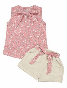 Dinlong Summer Infant Baby Girls Fly Sleeve Small Tree Printed Tulle Mesh Skirt Casual Princess Dresses