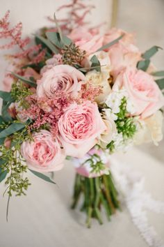 Pretty bouquet