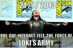 KNEEEEEEEEEEEEL. // This is seriously why I am morbidly depressed at not being at comic-con. Excuse me while I cry.