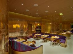 Silk Road City Center, Design by Karim Rashid