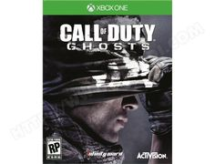 Jeu Xbox One ACTIVISION Call of Duty Ghosts Xbox One