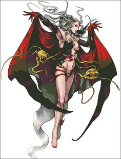 View an image titled 'Cloud of Darkness Art' in our Dissidia: Final Fantasy art gallery featuring official character designs, concept art, and promo pictures. Final Fantasy Cloud, Final Fantasy Artwork, Final Fantasy Characters, Final Fantasy Xiv, Female Characters, Game Character Design, Character Art, Vampires, Final Fantasy Collection
