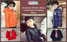 Fall 2017 Winter Wear for Kids, Toddler Crocher Sweaters, Children Winter Jackets & Coats, Kids Winter Clothes & Outerwear for Boys & Girls Winter Outfits, Summer Outfits, Casual Outfits, Boys Winter Clothes, Winter Wear, Baby Boy Outfits, Street Style Women, Canada Goose Jackets, Winter Jackets