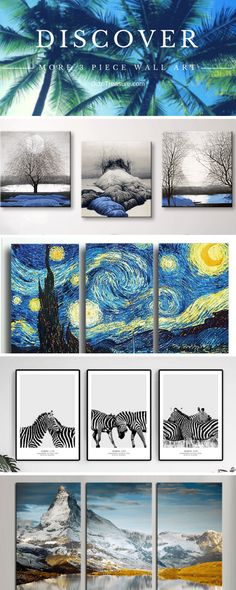 "silver grey white abstract canvas picture 4panel split wall art 60/""/& 40/"" options"