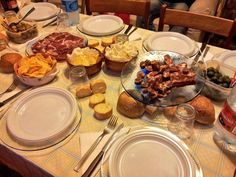 Dieta calabrese! #Calabria #cibo #food