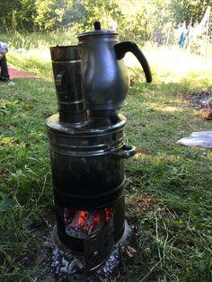 Çay... Fire