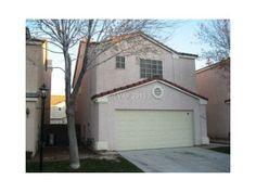 5458 Green Horn Street, Las Vegas NV