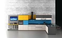 Interactive Kitchen Design Program