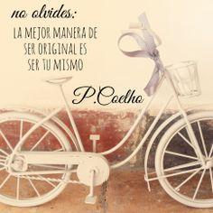 Inspírate con Paulo Coelho y La Nena Quiere