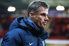 Jamie Carragher: Liverpool fans should never have booed Michael Owen