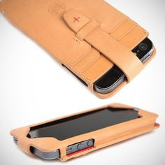 Transit Issue iPhone 5 Wallet by Apolis $58