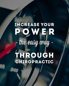 Great Chiropractic posters!