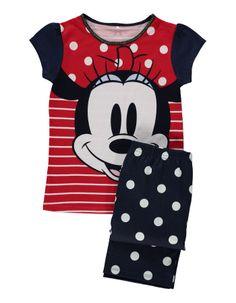 Minnie Mouse Pyjamas | Girls | George at ASDA