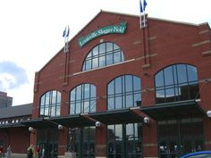Louisville is also home to the minor league team, The Louisville Bats.  The stadium is only about 5-10 minutes from BU's campus!