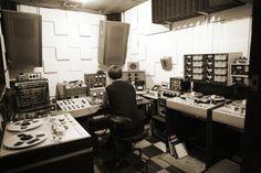 Toe Rag Studios