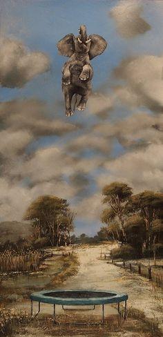 MASS AIR BY TYSON GRUMM