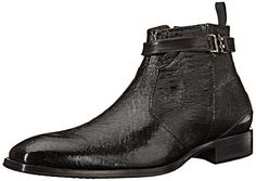 Mezlan Mens Liverpool Chelsea Boot Black 85 M US >>> Find out more about the great product at the image link.