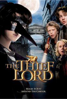 The Thief Lord based on the novel of the same name by Cornelia Funke. I want to see and read it, I have the book but not the movie! Top Movies, Great Movies, Movies To Watch, Movies And Tv Shows, Amazing Movies, Hermann Hesse, Internet Movies, Movies Online, Libros