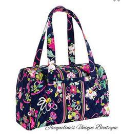 a060fdd636d6 Vera bradley handbag