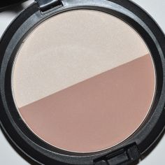 BONE BEIGE EMPHASIZE Sculpt & Shape Powder from the MAC DSquared Collection