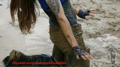 clips4all - adventures in wellies Video download #wellies #rubberboots #actionvideos
