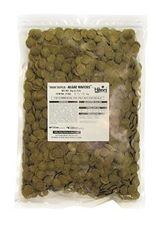 #8: Hikari Algae Wafers for Pets 2.2-Pound Hikari Algae Wafers Pets 2 2 Pound is a top quality pick in the best online products in Pet Supplies  category in Canada. Click below to see its Availability and Price in YOUR country.