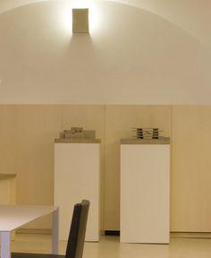 Wandleuchte Corrubedo LED von FontanaArte - Lampen und Leuchten Shop