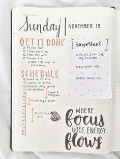 emma's studyblr, studying studyspo study inspiration student classroom learning bullet journal