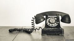 Landlines get pricier, as callers hang up on old technology - BBC News