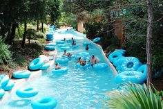 The Blizzard Beach in Orlando Florida. That looks like a fun place to go with your family or your friends! Pink Summer, Summer Of Love, Summer Fun, Summer Days, Summer Things, Summer 2014, Summer Beach, Summer Breeze, Summer Vibes