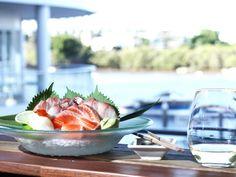 Sake Restaurant & Bar, Eagle St Pier #Brisbane #brisbanecbd #sushi #japanese