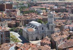 Catedral de Valladolid..