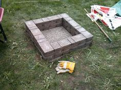 DIY Fire Pit http://divinelygifted.blogspot.com.au/2013/05/mothers-day-diy-fire-pit.html
