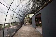 Siu Siu – Lab of Primitive Senses,Courtesy of DIVOOE ZEIN Architects