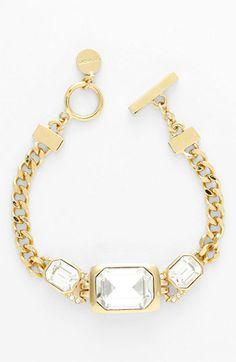 Givenchy Line Bracelet