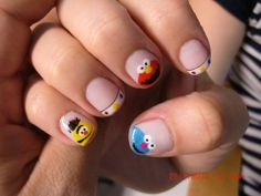 Trendy Pedicure And Manicure Ideas Paint Ideas Nail Art Kit, Toe Nail Art, Toe Nails, Pink Nails, Acrylic Nails, French Manicure Short Nails, Nail Manicure, Manicure Ideas, Nail Polish Designs