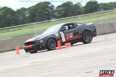 Ryan Volk of Mayhem Customs is bringing his 2014 Ford Mustang GT500 to the #OUSCI