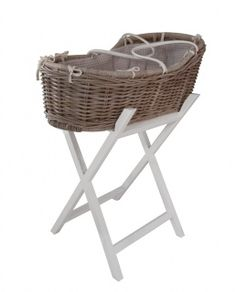 mózeskosár Kidsmill Rattan, Moses Basket Stand, Shops, Bassinet, Baby Room, Baby Kids, Furniture, Home Decor, Baby Things
