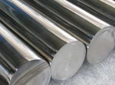 Jainex Steel offers quality product of 347 stainless steel Round Bars, ASTM or UNS stainless steel round bars.