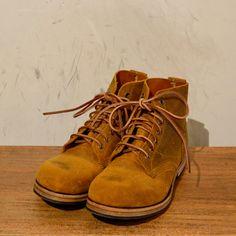 WILLIAM LENNON / Farmers Boots