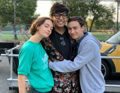 Movies Showing, Movies And Tv Shows, Glee, Series Movies, Tv Series, Casey Atypical, Brigette Lundy Paine, Three Best Friends, Ensemble Cast