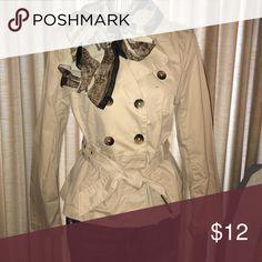 Selling this Old Navy Double-Breasted Jacket in my Poshmark closet! My username is: jiggaz31. #shopmycloset #poshmark #fashion #shopping #style #forsale #Old Navy #Jackets & Blazers