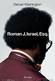 Watch Roman J Israel, Esq. Full Movies Online Free HD  http://flixmovies21.net/movie/413362/roman-j-israel-esq.html    Genre : Thriller, Drama  Stars : Denzel Washington, Colin Farrell, Carmen Ejogo, Shelley Hennig, Tony Plana, Joseph David-Jones  Runtime : 0 min.  Release : 2017-11-03