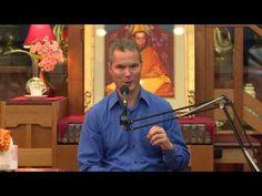 Overcoming Uncontrolled Desires - Kadam Morten Clausen - YouTube