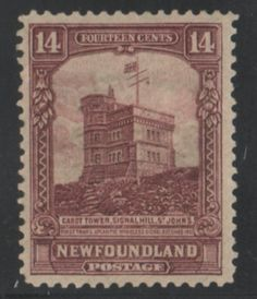 #155 Newfoundland  Canada mint - http://stamps.goshoppins.com/canadian-stamps/155-newfoundland-canada-mint/