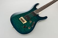 Electric Guitars S - S5521Q Prestige | Ibanez guitars
