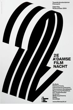 Amsterdam film nacht