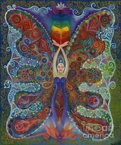 Intimacy, the Inner Mother and the Awakened Masculine