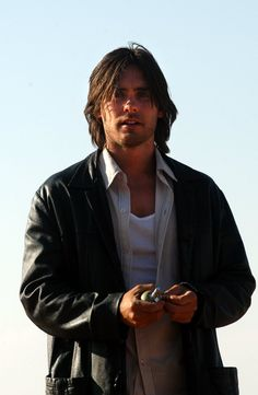 Jared Leto - Lord of War
