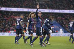 @PSG Lucas Moura, Di María, Edinson Cavani: les 6 choses à retenir de la victoire parisienne face à Angers #9ine